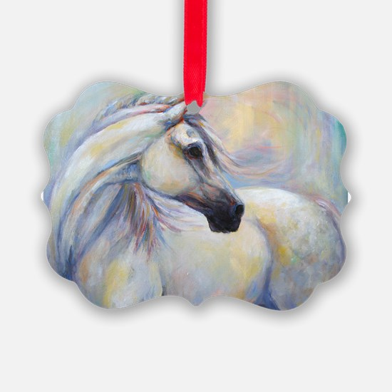 Heavenly Horse Ornament