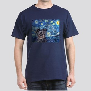 """Starry Night Cruiser"" Dark T-Shirt"