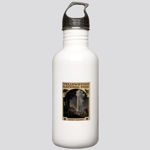 YELLOWSTONE5 Stainless Water Bottle 1.0L
