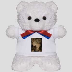 oregon caves Teddy Bear
