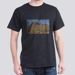 IRONWOOD FOREST. Dark T-Shirt