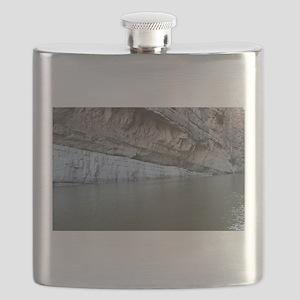 big bend Flask