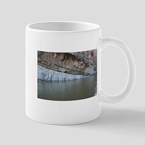 big bend Mug
