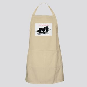 Every day is a Newf Day Apron