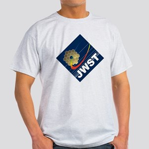James Webb Logo Light T-Shirt