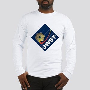 James Webb ESA Logo Long Sleeve T-Shirt