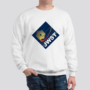 James Webb ESA Logo Sweatshirt
