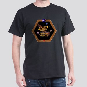 James Webb ESA Logo Light Dark T-Shirt