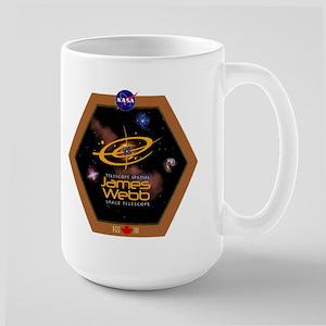 Jswt Component Program Large Mug Mugs