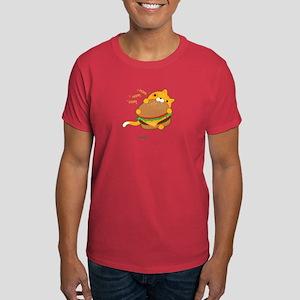 Cheezburger! Dark T-Shirt