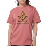 LOS77gmo copy Womens Comfort Colors Shirt