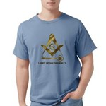 LOS77gmo copy Mens Comfort Colors Shirt