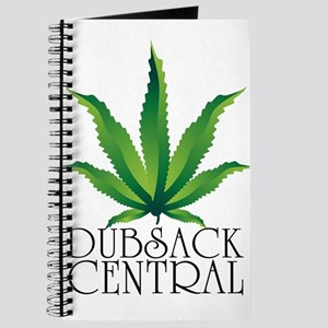 DUBSACK 3 Journal