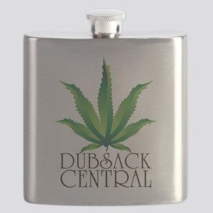 DUBSACK 3 Flask