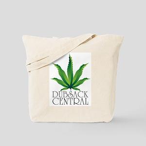 DUBSACK 3 Tote Bag