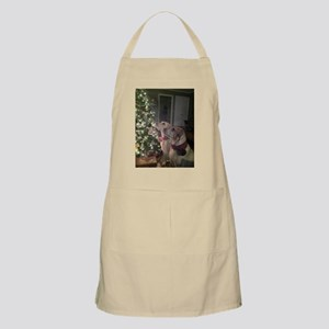 Labrador Holiday Apron