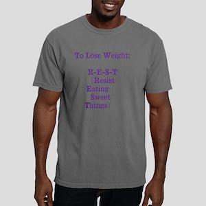 lose weight Mens Comfort Colors Shirt