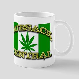 DUBSACK 5 Mug