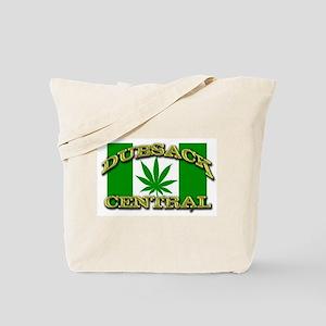 DUBSACK 5 Tote Bag