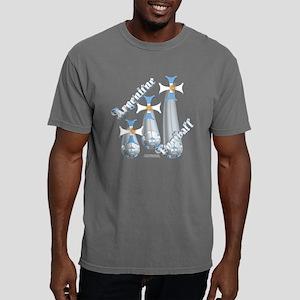 RainingArgShirt Mens Comfort Colors Shirt