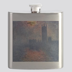 Boldly Going... Flask