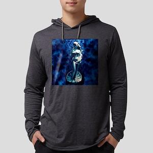 venus1-sq Mens Hooded Shirt
