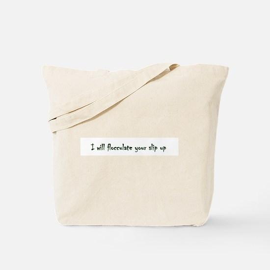 I will pin.jpg Tote Bag