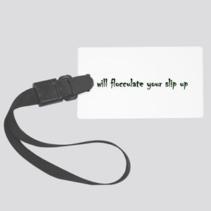 I will pin Large Luggage Tag