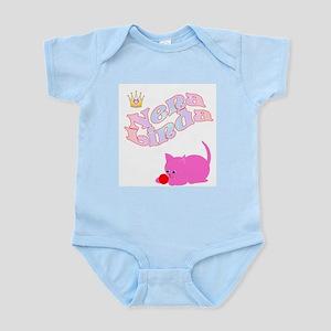Nena Linda Infant Creeper