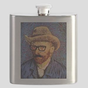 VanGough Incognito Flask