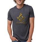 Tcosey54 copy Mens Tri-blend T-Shirt