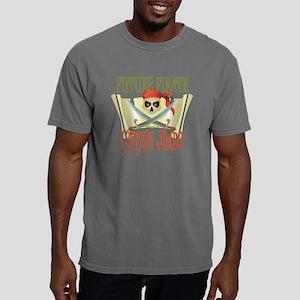 PirateJIMBO Mens Comfort Colors Shirt