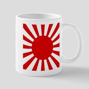 Rising Sun Flag Mug