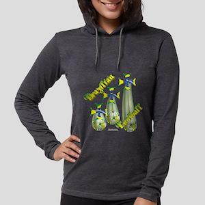 RainingBrazilShirt Womens Hooded Shirt