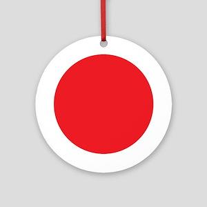 en1 Ornament (Round)