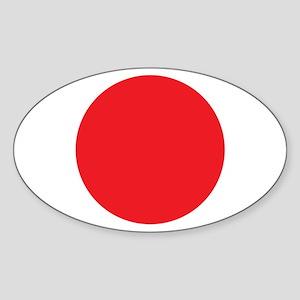 en1 Sticker (Oval)