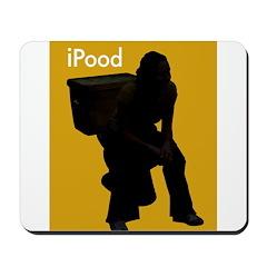 iPOOD - Mousepad