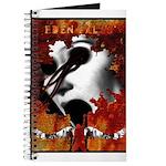 Eden Falls Cover Journal