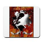 Eden Falls Cover Mousepad