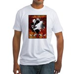 Eden Falls Cover Fitted T-Shirt