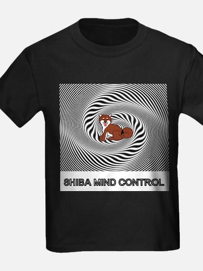 Shiba Mind Control T