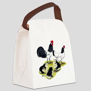 Lakenvelder Family Canvas Lunch Bag