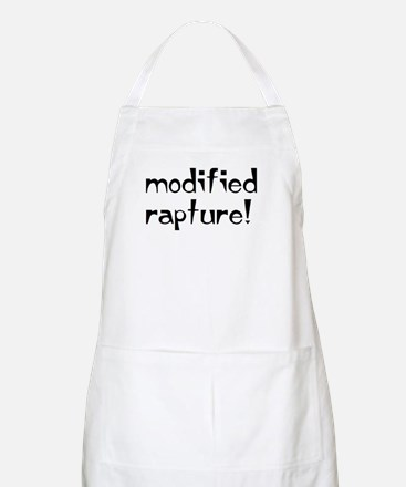 modified Apron