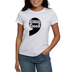 Grammar Geek Comma Women's T-Shirt