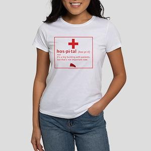 Hospital Women's T-Shirt