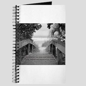 Kahlil Gibran Quote Journal