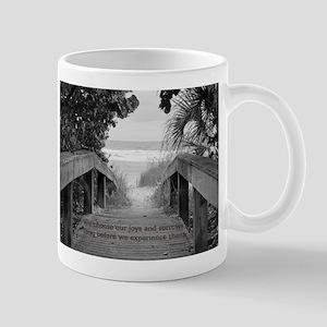 Kahlil Gibran Quote Mug