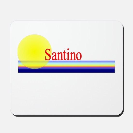 Santino Mousepad