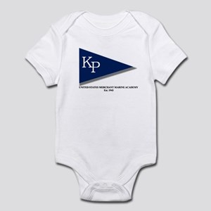 KP Burgee Infant Bodysuit