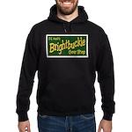 The Brightbuckle Gear Shop (SQ) Hoodie (dark)